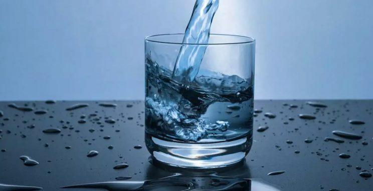 szklanki do wody