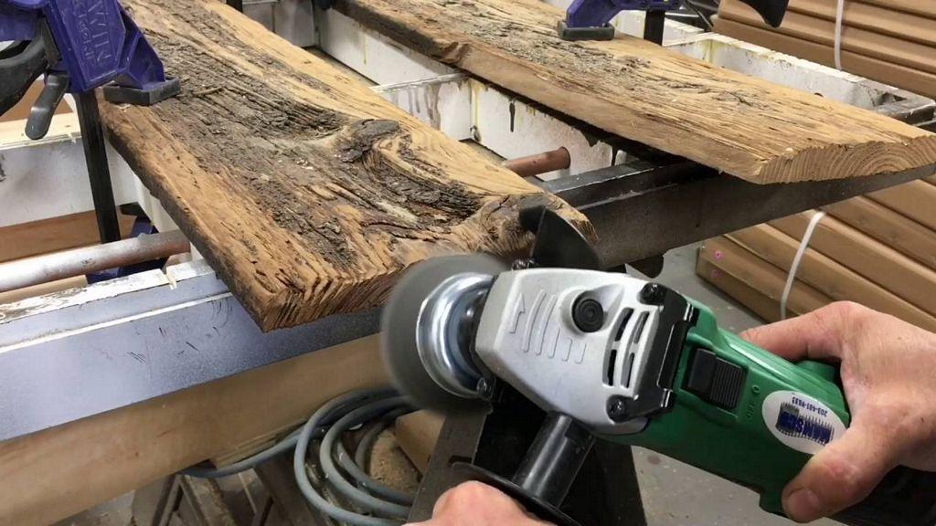 Szlifierka do drewna