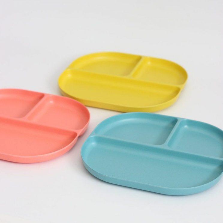 talerzyki dla dzieci