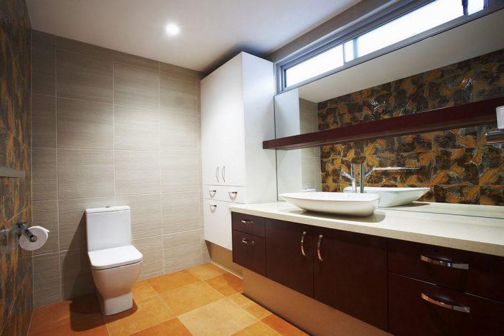terakota łazienkowa