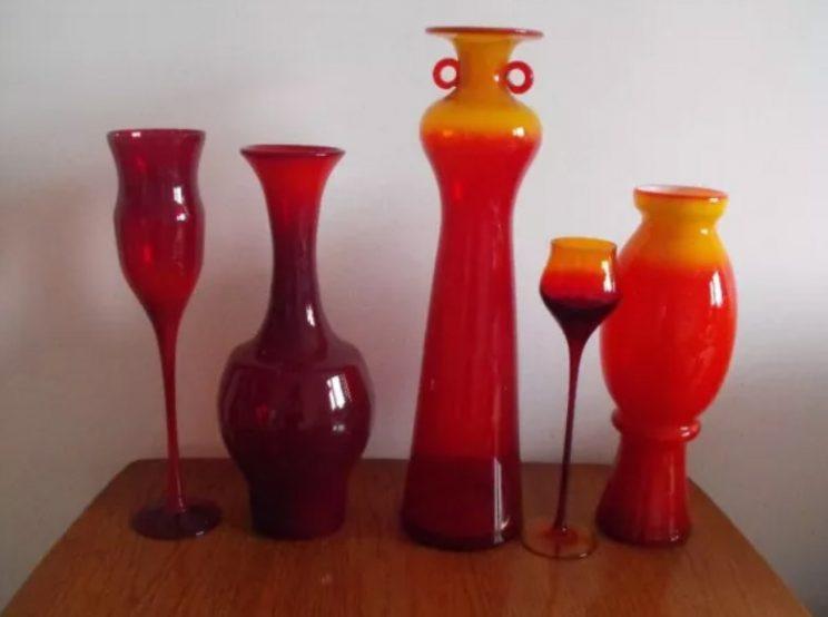 wazon horbowy