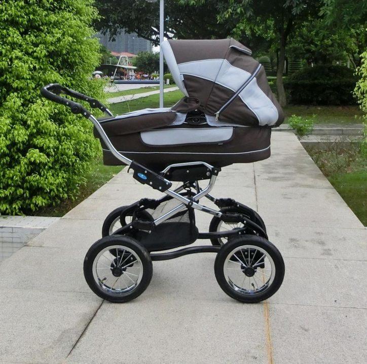 Ceny wózków dziecięcych