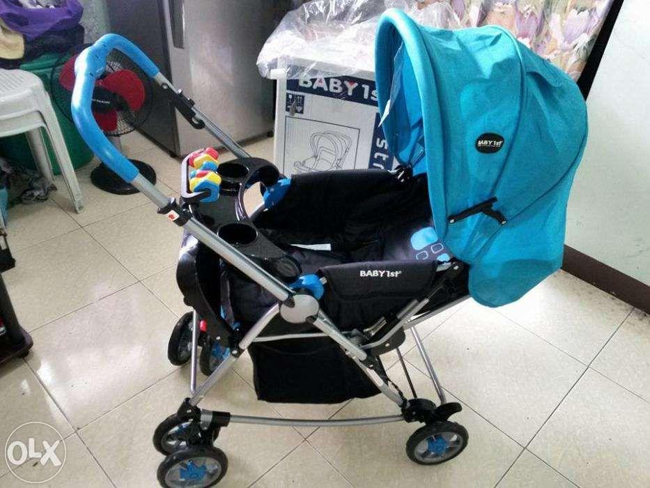 Jaki wózek dla dziecka wybrać ?