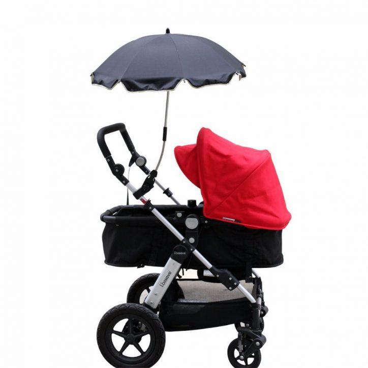 Wózek parasolka