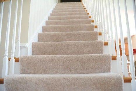 Wykładzina na schody