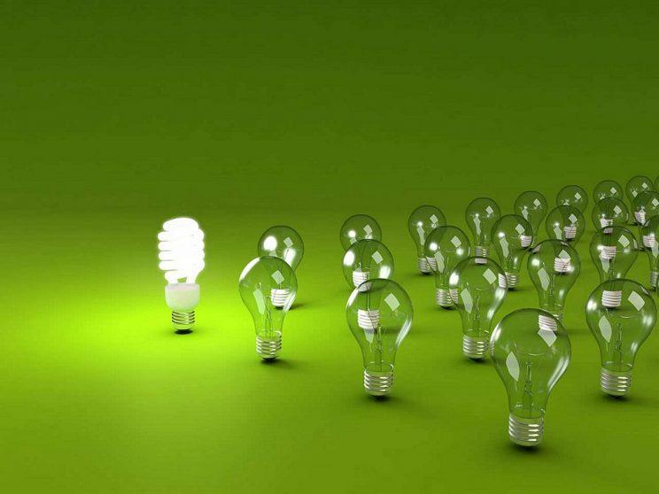 Zarowki Energooszczedne