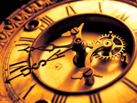 Stare zegary